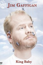 Watch Jim Gaffigan: King Baby 2009 Megavideo Movie Online