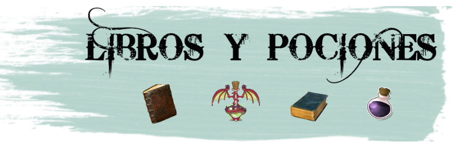 Libros y Pociones