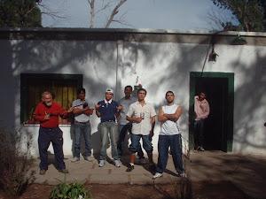 """""""Los Tigres de la Granja"""""""