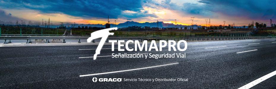 TECMAPRO - Roadmarkings Technology