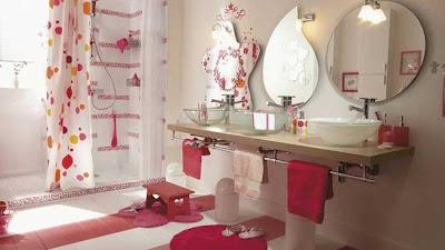 Los baños más apropiados y divertidos para niños | Decoracion Endotcom