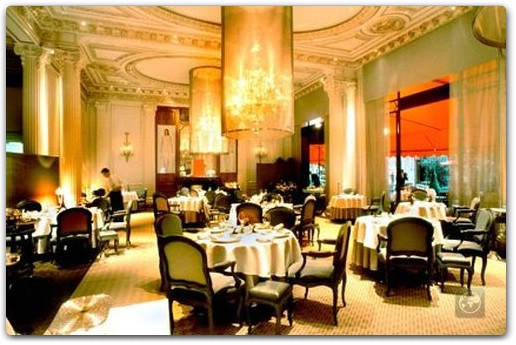 World's Most Expensive Restaurant