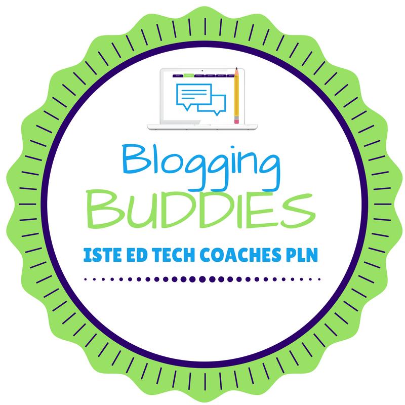 Blogging Buddies