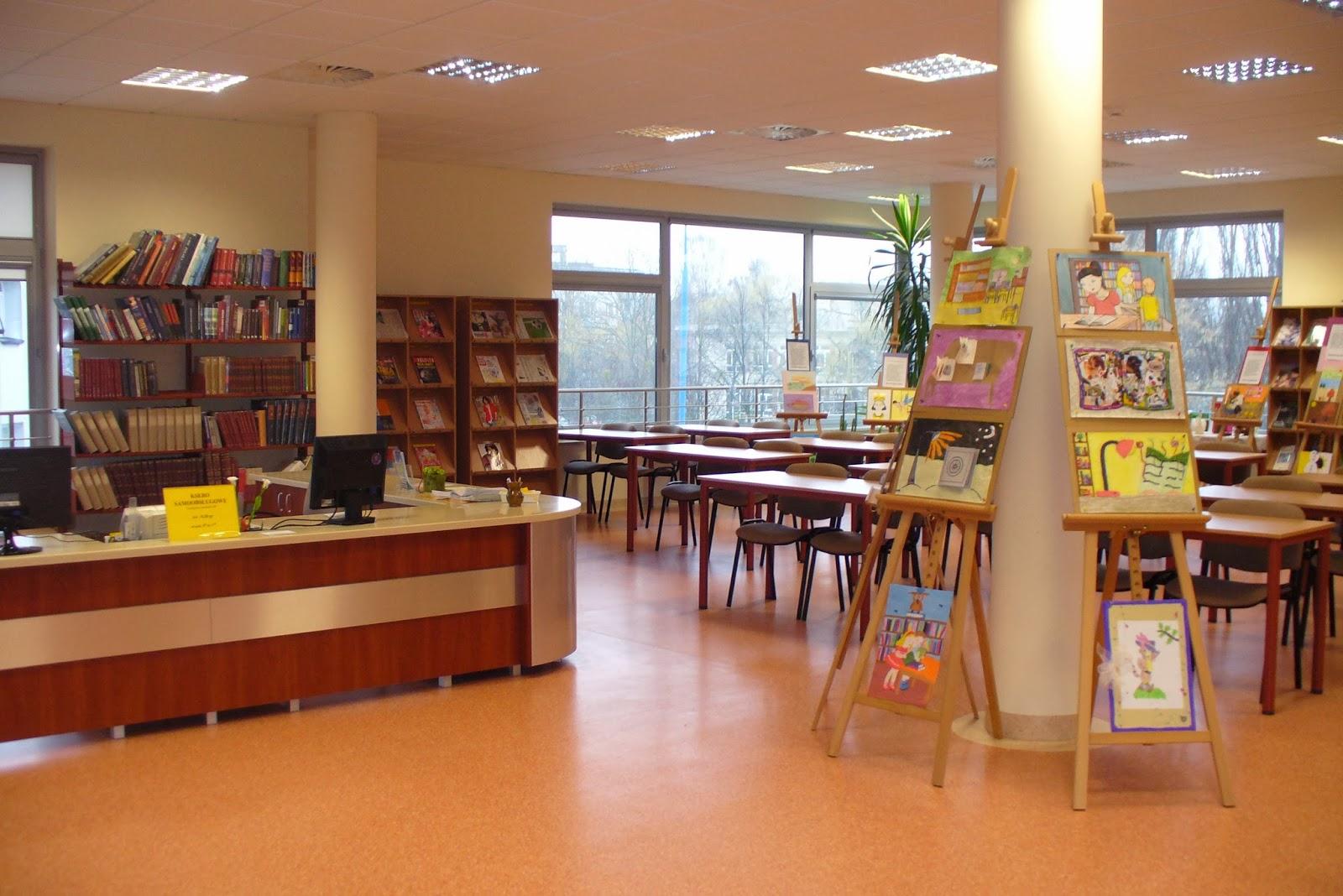 Biblioteka Pedagogiczna
