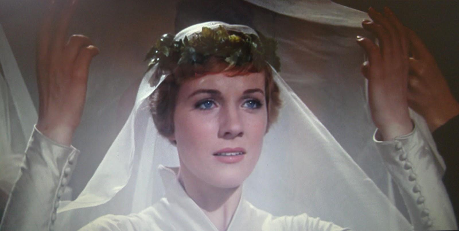 fashionephemera: waxing bridal for a moment: maria's wedding dress