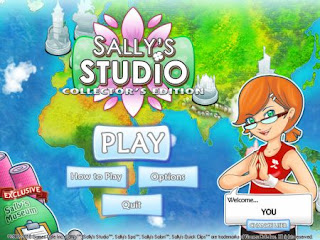 Sally's Studio Collector's Edition Free Download Full Version