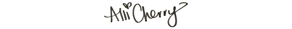 Alli Cherry