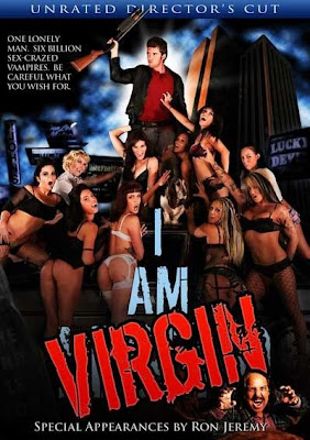 I am virgin (2010) Subtitulado