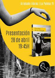 jueves 28 de abril a las 19:45h (Madrid, España)