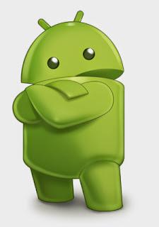 Mengenal Android Lebih Dekat