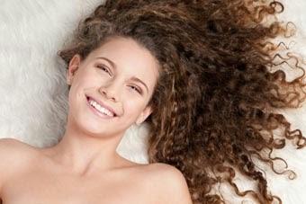 Seleksi Helai Rambut Secara Mendetail dengan Photoshop