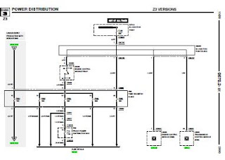 Suzuki Sx4 Engine Diagram also Easy Wiring Diagram Suzuki together with Diagram Of A 2008 Suzuki Xl7 in addition 2007 Forenza Wiring Diagram together with Oem 01 Chrysler Pt Cruiser Under Hood Primary Fuse. on 2004 suzuki xl7 fuse box diagram
