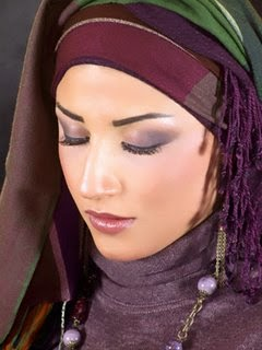 beautiful muslim girl photos