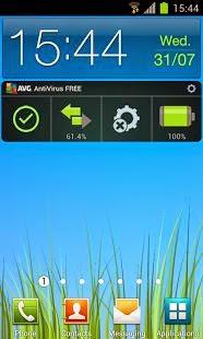 AVG Ucretsiz Antivirus FREE Full Apk İndir