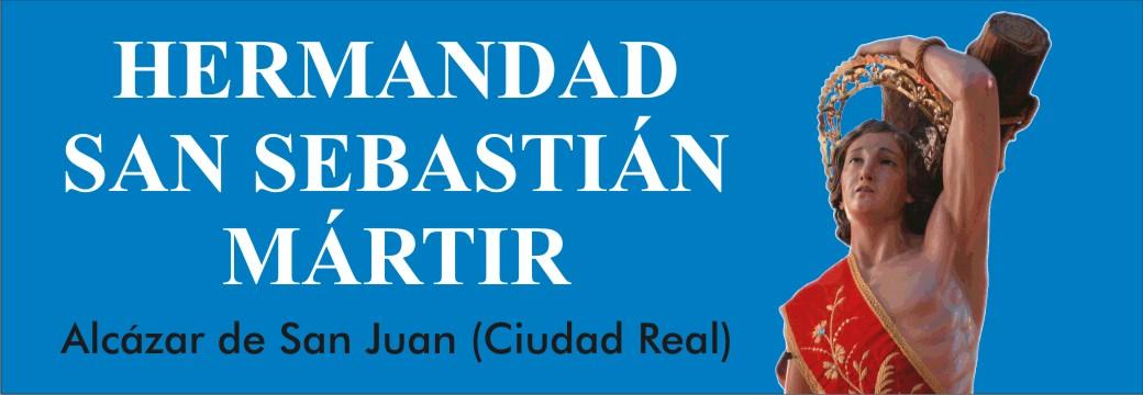 Hermandad de San Sebastián Mártir de Alcázar de San Juan