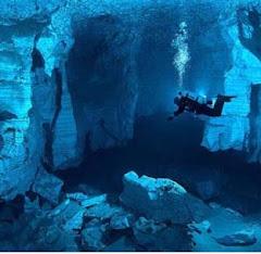 ..Naturaleza: Cueva en Rusia..!!