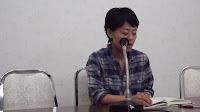 土井先生の講義の様子