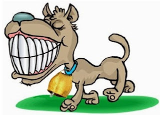 Il cane screanzato (Fedro)