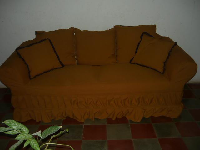 Creaciones alicia confecciones alicia forros para muebles - Tela de muebles ...