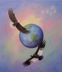 Las Aguilas de Asthar