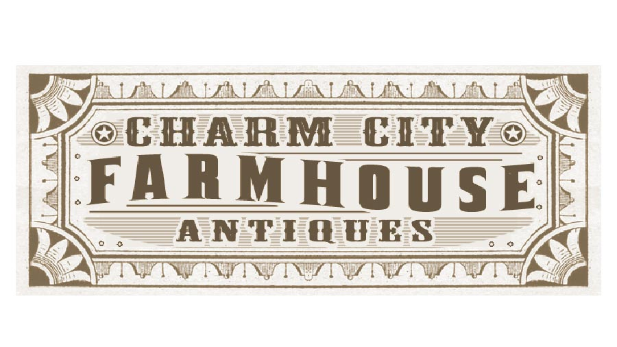 Charm City Farmhouse Antiques