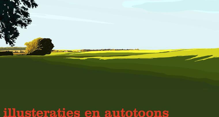 Tejohaas - Illustraties, cartoons, animation art (Limburg)