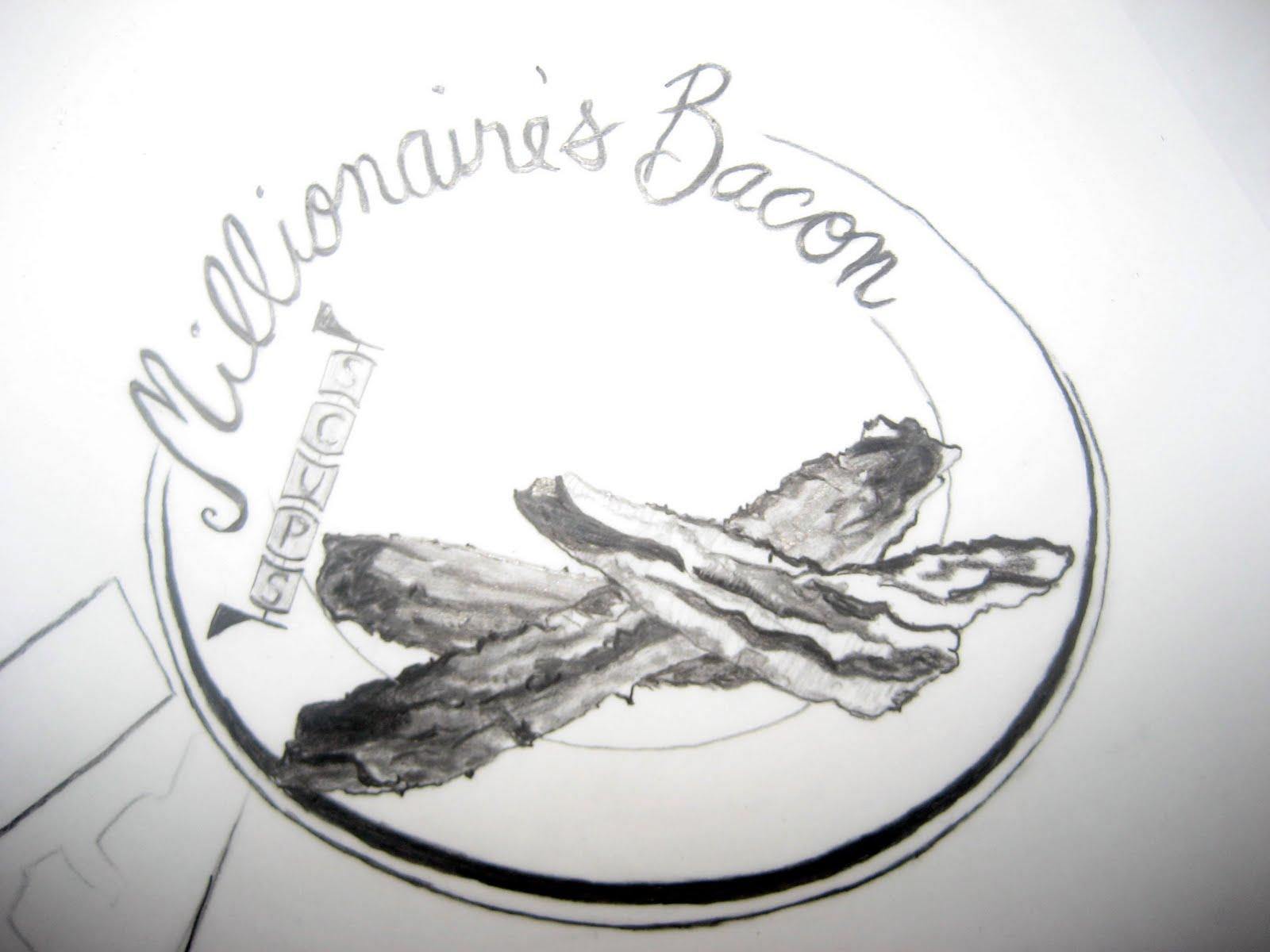 Millionaires Bacon   bkarmstrong Blog