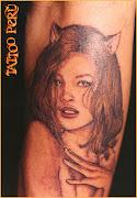 fotos de tatuajes - los mejores tatuadores estan en warriors peru: tatuajes . tatuaje de una chica