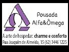 Pousada Alfa & Omega