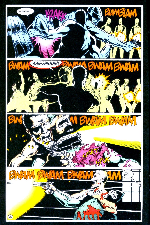 Deathstroke (1991) Issue #56 #61 - English 21