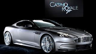 Aston Martin on Aston Martin Db5 James Bond Hd Wallpapers