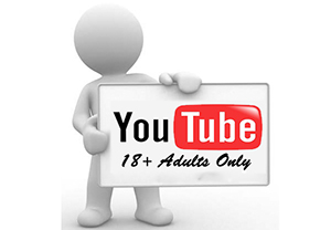 Watch 18+ Videos On Youtube Without Signing In