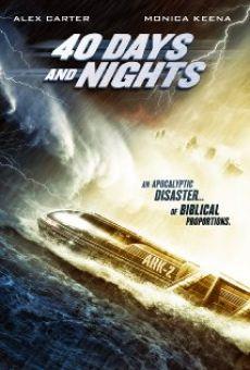 Phim 40 Ngày Và Đêm - 40 Days And Nights