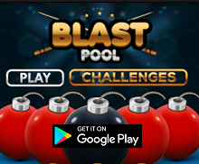 Android Game  of the Week - Pool Blast