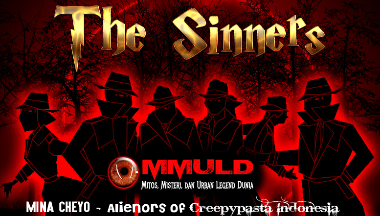 The Sinners - Chapter 5 : Sacrifice | AQUAGAZE95 CYBER BLOG