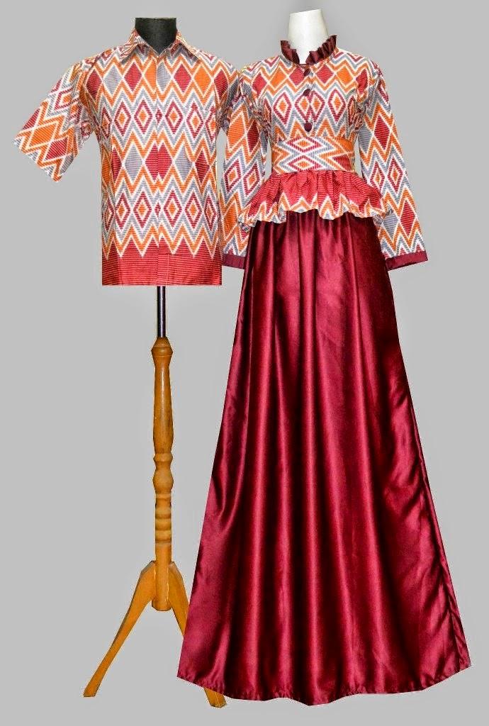 Koleksi Batik Murah Februari 2015
