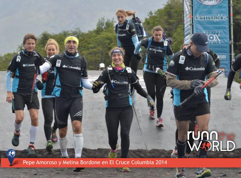 El Cruce Columbia 2014