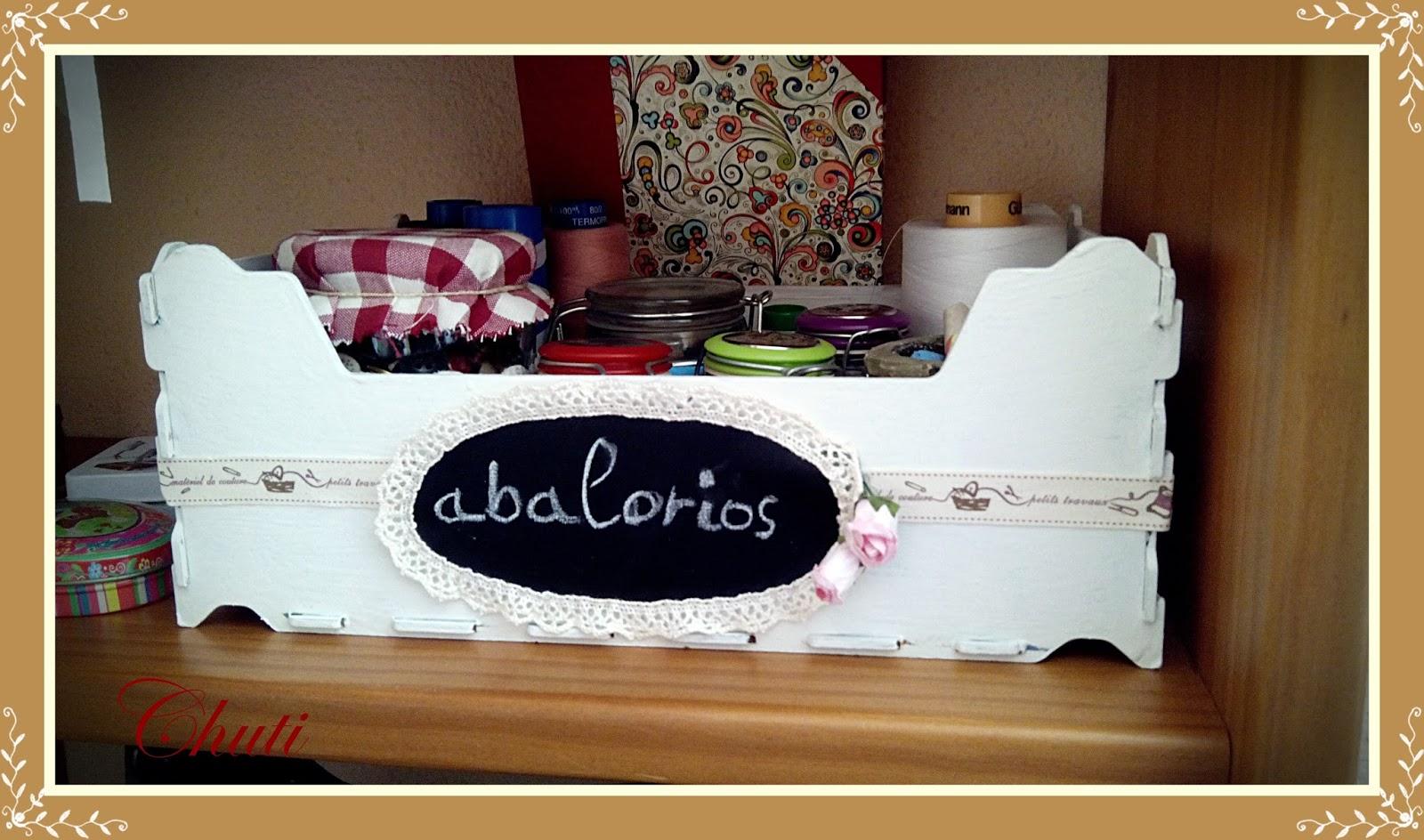 El dedal de chuti cajas decoradas - Decoracion de cajas ...