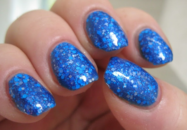 Hare Mad Chill By Lacquer Slacker Liz