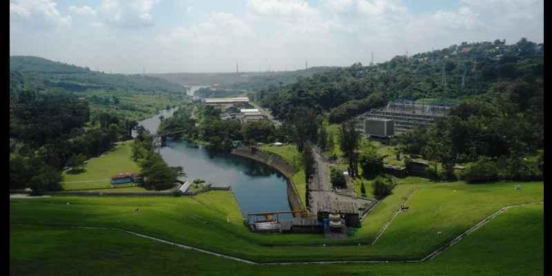 Waduk Jatiluhur: Tempat Rekreasi Populer Di Purwakarta