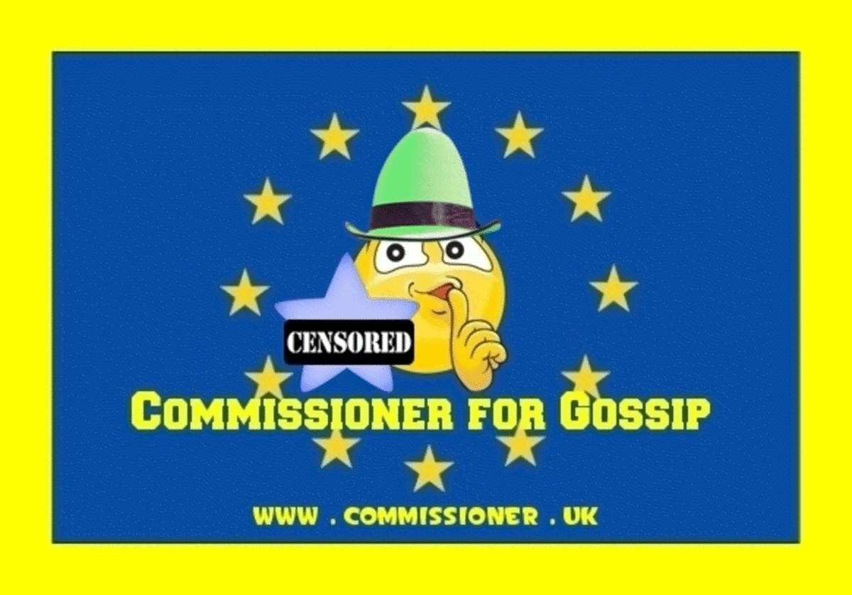 Commissioner for Gossip | Professor Joseph Chikelue Obi