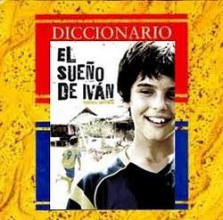 """Diccionario colaborativo de """"El sueño de Iván"""""""