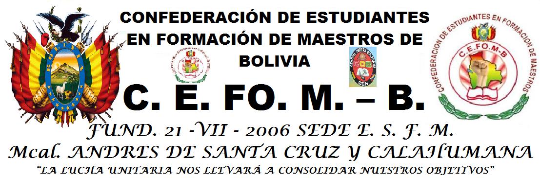 CEFOM-B
