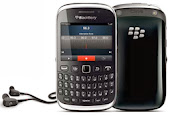 BLACKBERRY CURVE 7 9320 NGN8,000