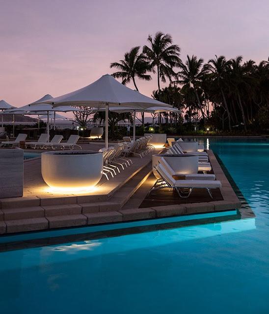 الأسباب الخمسة لتختار جزيرة هايمان لقضاء عطلتك