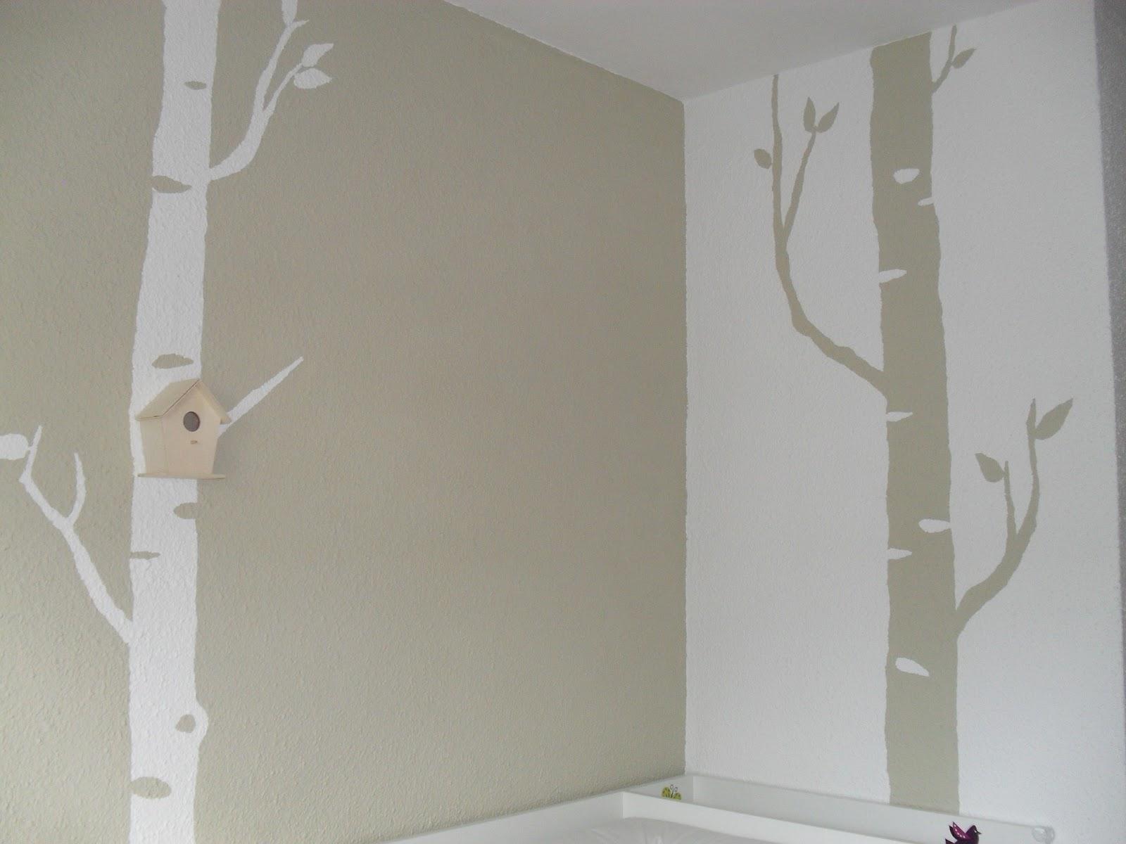 Kuckuck kuckuck ruft s aus dem wald mausmacherart for Wand 2 farbig streichen