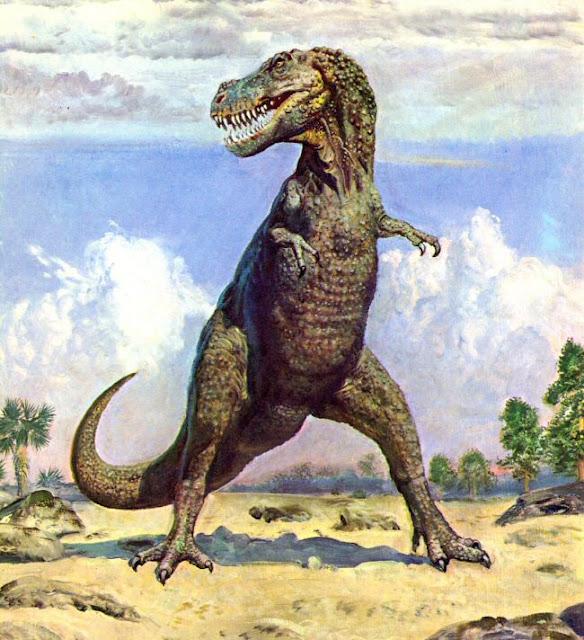 Algoritma Baru Google Dinosaurus, Kabar Buruk Blogger Matre