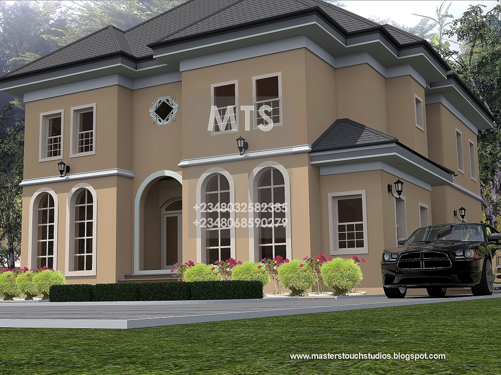 Displaying 12> Images For - Nigerian Houses Design...
