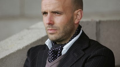 Paul Tinsdale