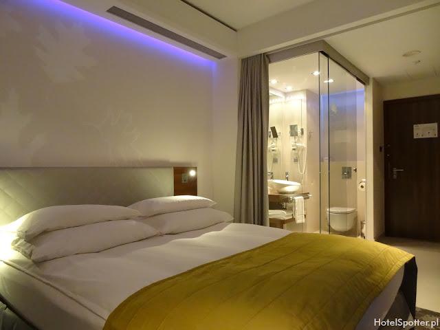 PURO Hotel Wroclaw - pokoj 2